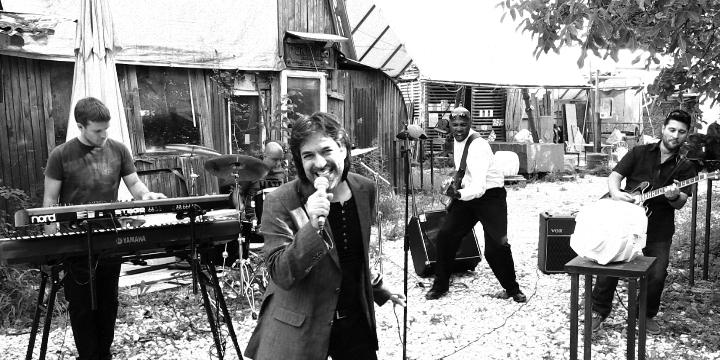 Marco Santilli Rossi & Band