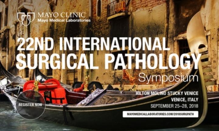 22nd International Surgical Pathology Symposi