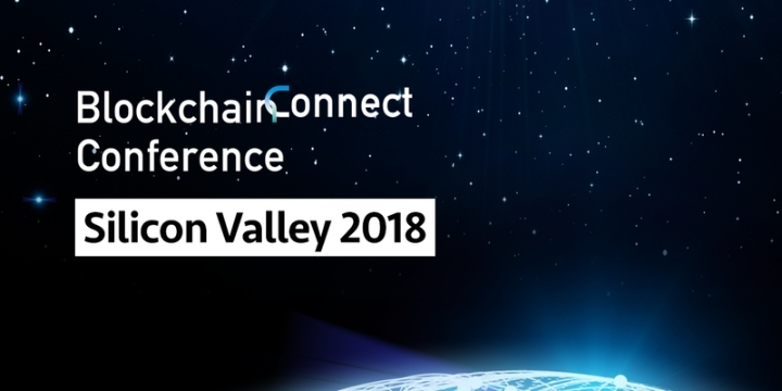 Blockchain Connect Conference: Silicon Valley