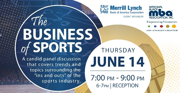 Business of Sports 2018