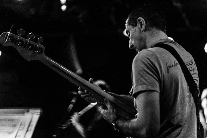Arthur Sadowsky & The Troubadours @ Rockwood