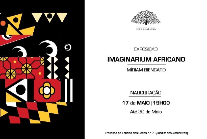 IMAGINARIUM AFRICANO