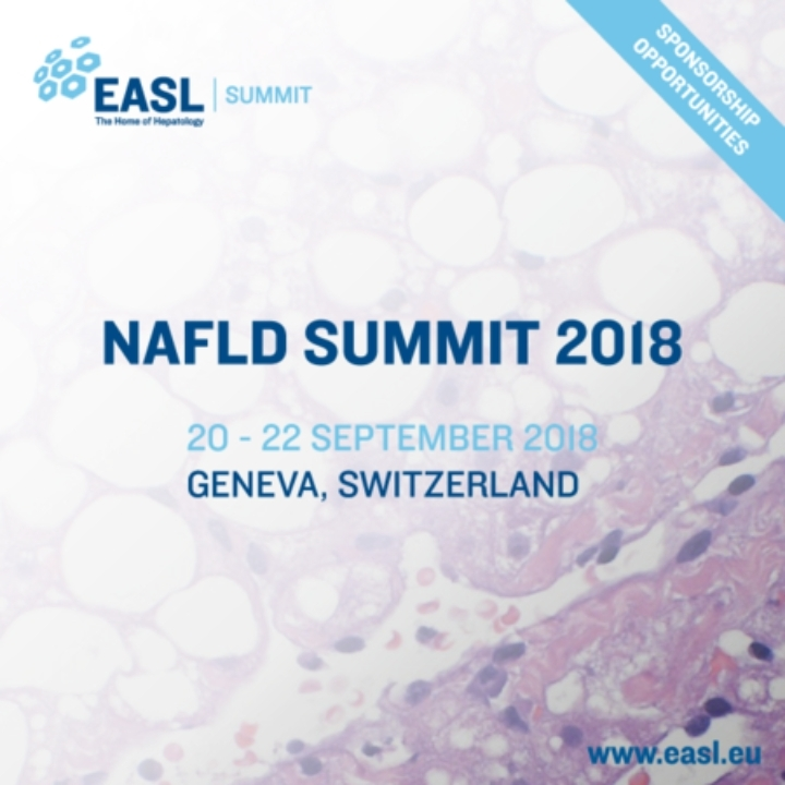 NAFLD summit 2018