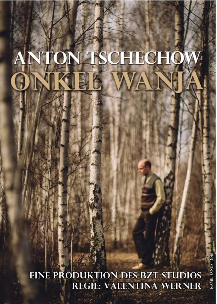 """""""Onkel Wanja"""" von Anton Tschechow"""
