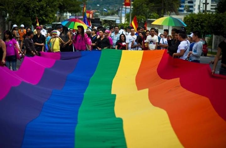 LHBT-rechten Wereldwijd