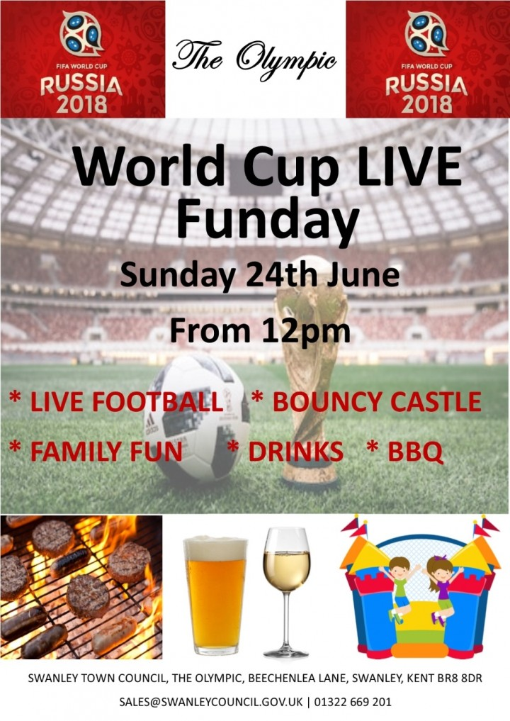 World Cup Live Funday