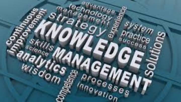 Knowledge Management Course