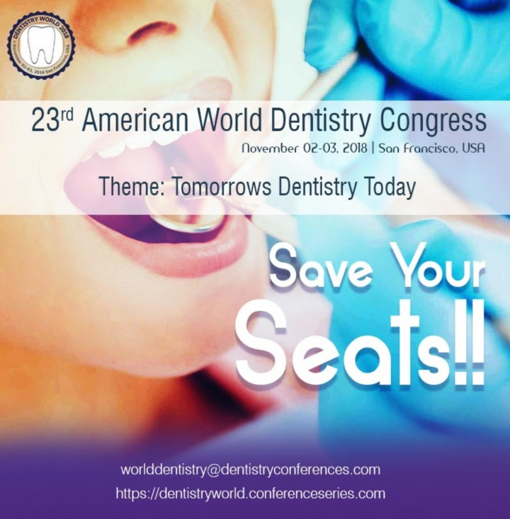 23rd American World Dentistry Congress