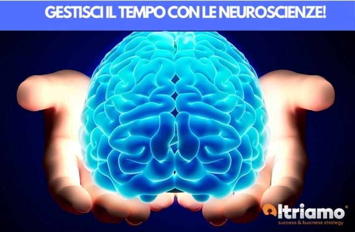Gestisci il Tempo con le Neuroscienze!