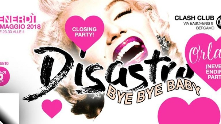 Toilet Disastro! Closing Party || Orlando Ending