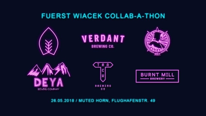 Fuerst Wiacek Collab-a-thon