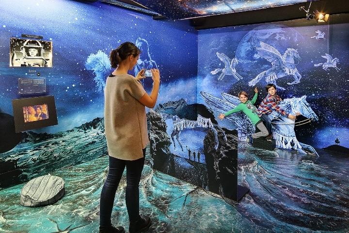 Oslavte Mezinárodní den muzeí návštěvou Muzea Karla Zemana