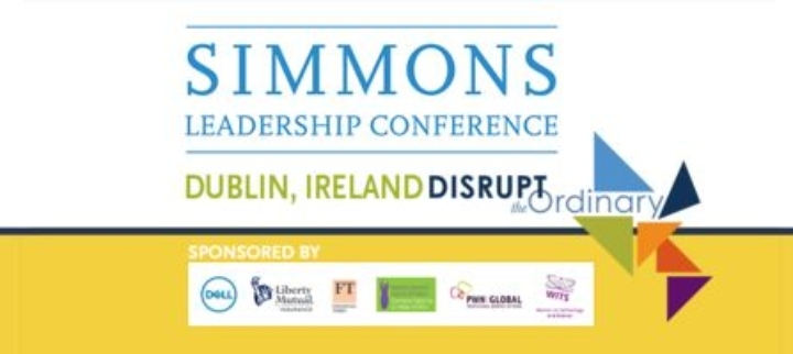 2018 International Simmons Leadership Conference