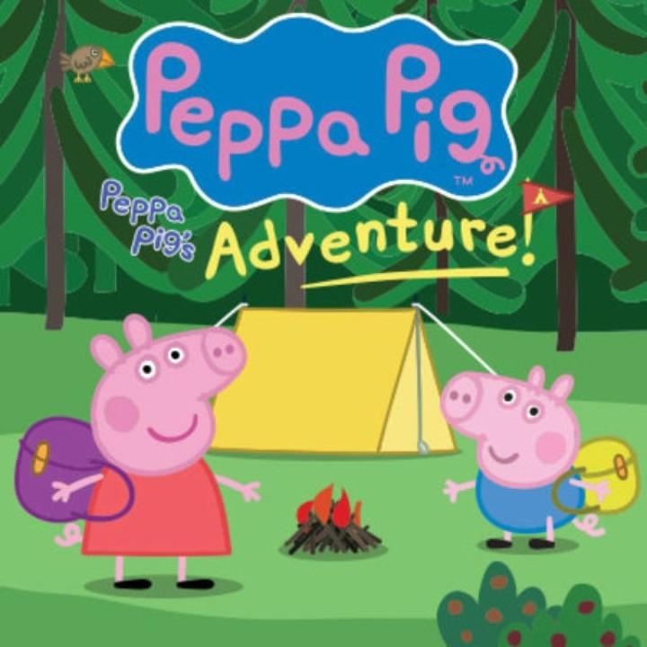Peppa Pig's Adventure at Blackpool Grand Thea