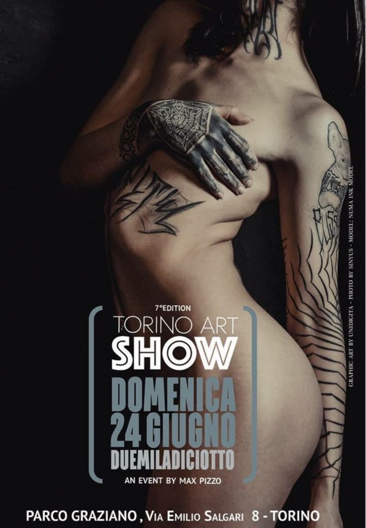 Torino Art Show