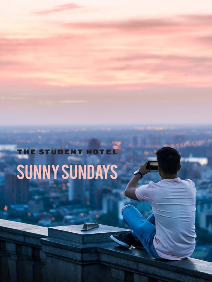 Sunny Sundays - Skybar