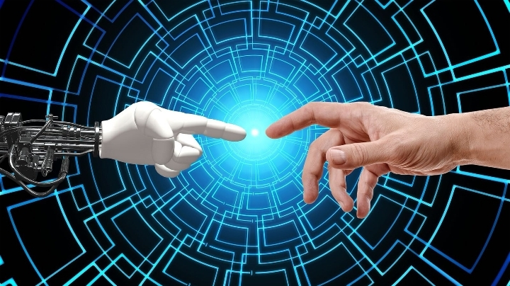 ¿Inteligencia Artificial?