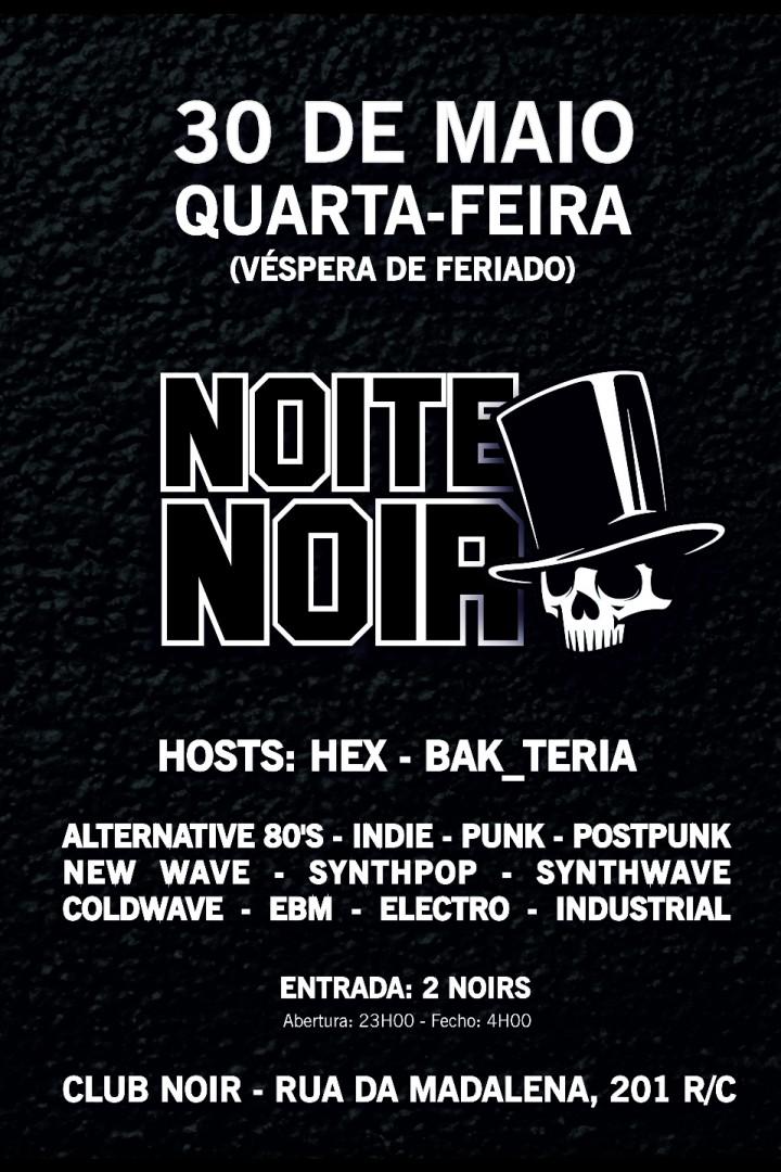 Noite Noir (Generalista)