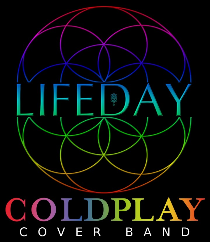 Lifeday Unplugged Coldplay tribute