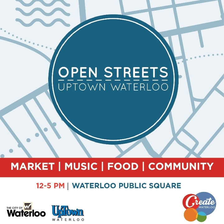 Open Streets: Battle/Competition