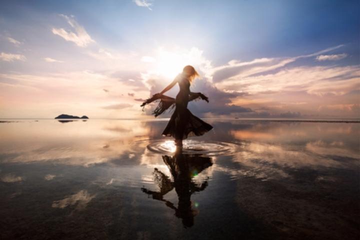 Awakening the Sensual Feminine - A Journey to