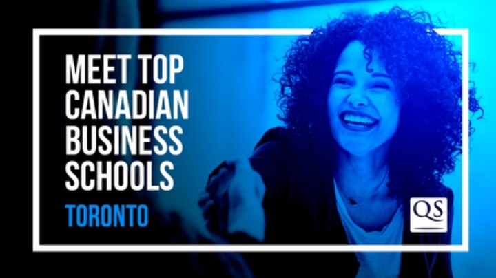 Toronto's Largest MBA and Professional Networ