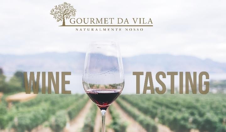 Wine Tasting Gourmet Da Vila Experience 25 Ma