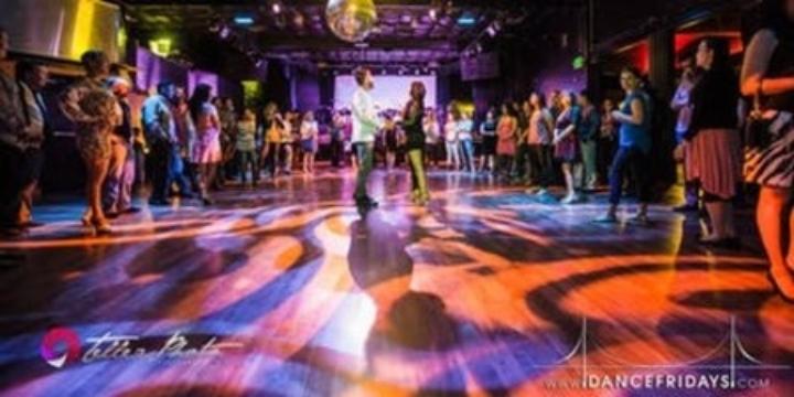 Orq. Koketos All Stars, Live Salsa, Bachata &