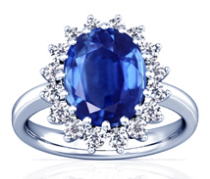 Check Out Royal Blue Sapphire Price at Repute