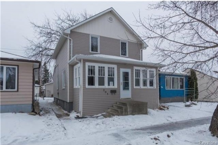 Selling a Home in Winnipeg Find Details on Th