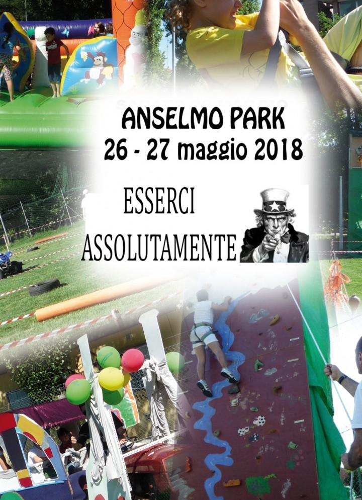 Sagra di S. Anselmo con Anselmo Park