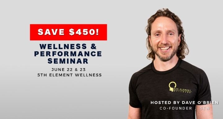 Wellness & Performance Seminar