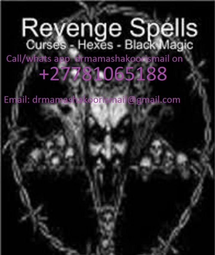 Black Magic Spells for Protection