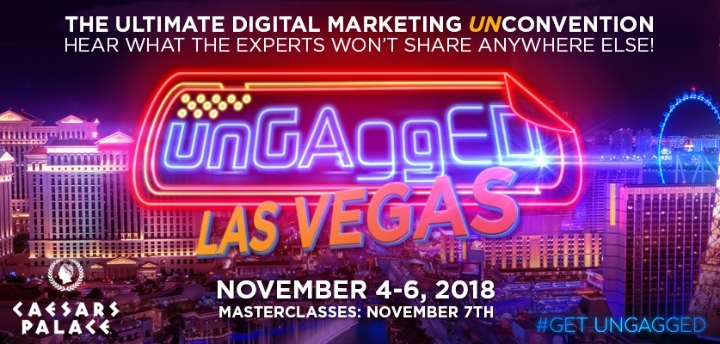 UnGagged Las Vegas 2018