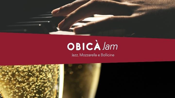 ObicàJam - LIVING IN MUSIC MODE