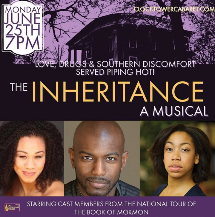 The Inheritance Concert