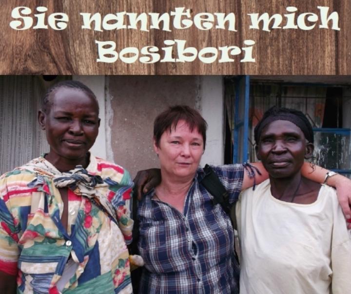 """""""Sie nannten mich Bosibori"""". Meine ungewöhnli"""