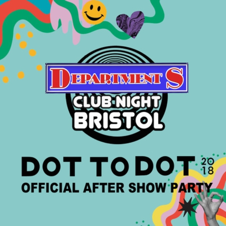 Department S Club Night | Official Dot To Dot