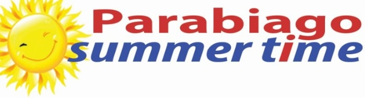 Parabiago Summer Time - Sergio Sgrilli