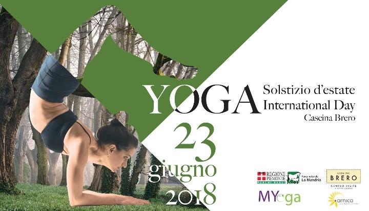 MYoga Day – Speciale Solstizio d'estate & Int
