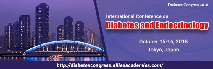 International Conference on Diabetes and Endocrinology