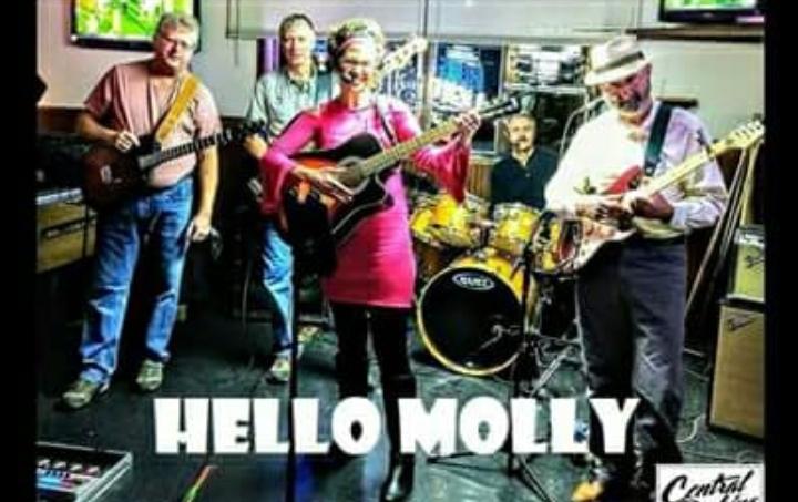 Mooney's In Williamsville Presents Hello Moll