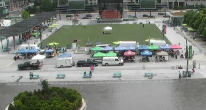 Mississauga Central Lions Club's - Lions Farmers Market