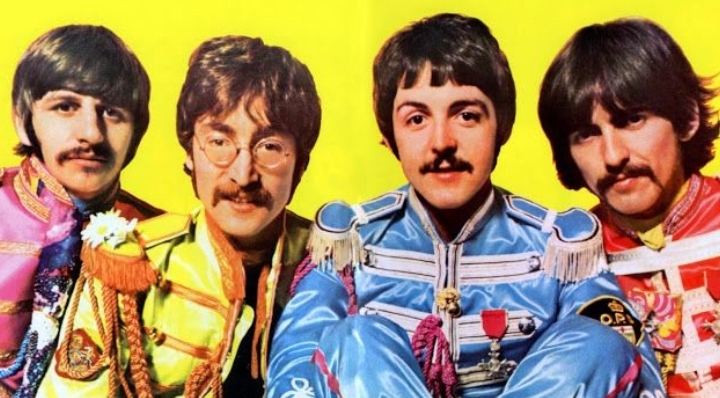 BEATLES '67 ALL TOGETHER NOW - Sgt. Pepper's Summer of Love Spectacular!