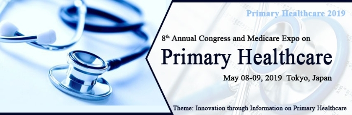 : 8th Annual Congress and Medicare Expo on Primary Healthcare