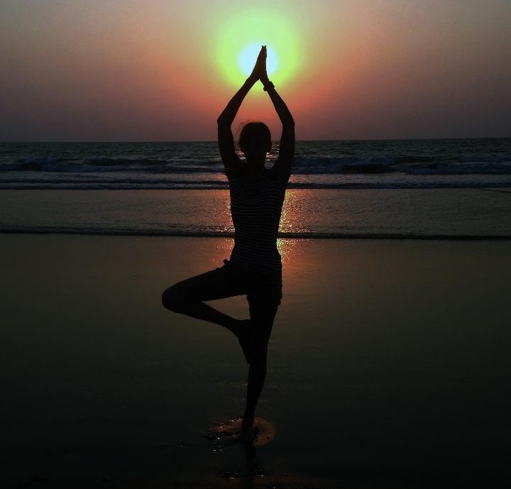 Soft Yoga und Entspannung