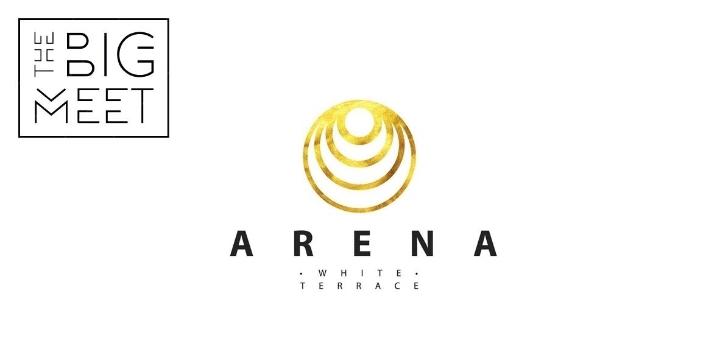 The Big Meet at Arena Terrace