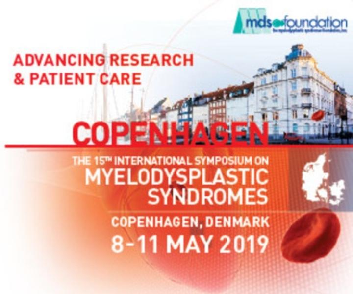 The 15th International Symposium on Myelodysp