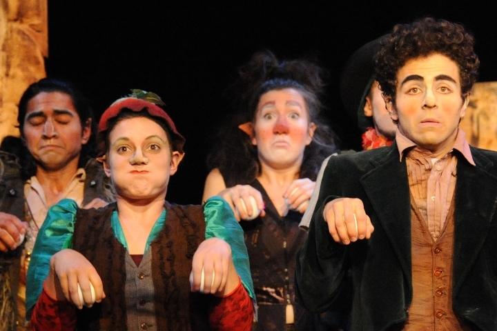 Accademia Teatro Dimitri - Variété