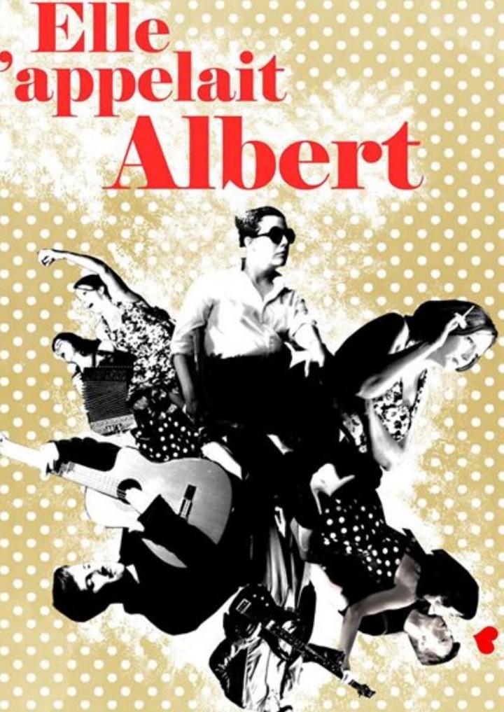 Elle s'appelait ALBERT par la compagnie La To
